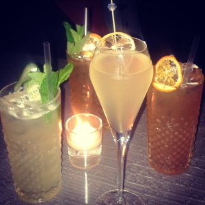 Best cocktails in Camden