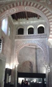 Architecture in Toledo